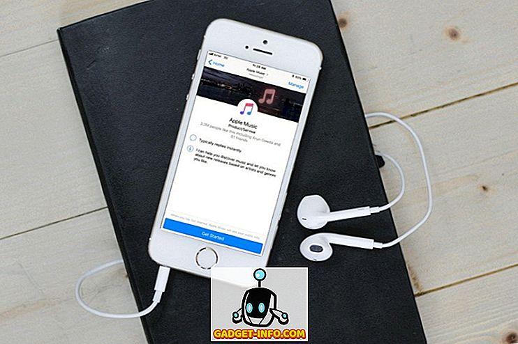 Como usar o Apple Music Bot no Facebook Messenger