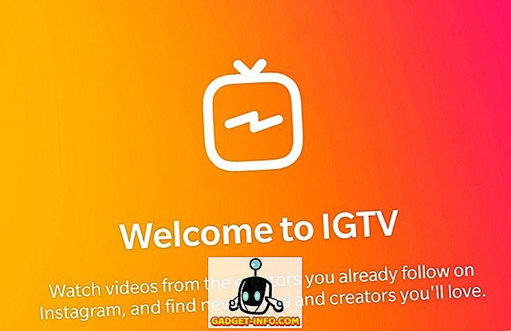 как да - Как да създадете канал в IGTV