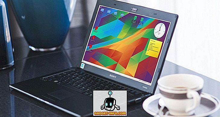 Ubuntu 16.04 और Ubuntu 16.10 पर KDE कैसे स्थापित करें