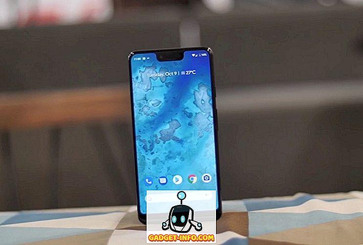 πως να: Πώς να αποκτήσετε τις δυνατότητες Pixel 3 σε οποιοδήποτε Android Smartphone