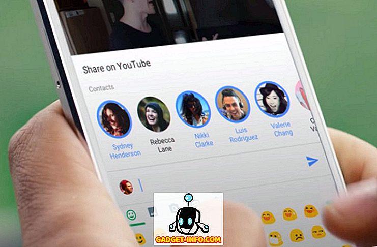 Bagaimana Menggunakan Ciri Kongsi Baharu YouTube