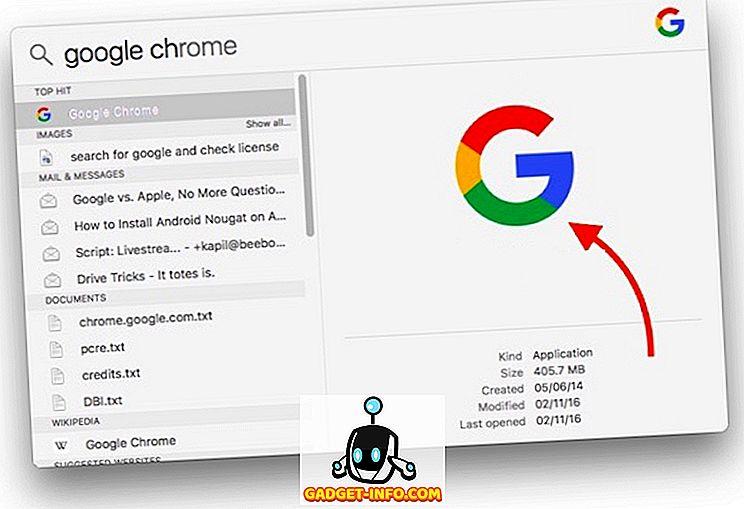 Kako promijeniti ikone u Mac bez aplikacije treće strane