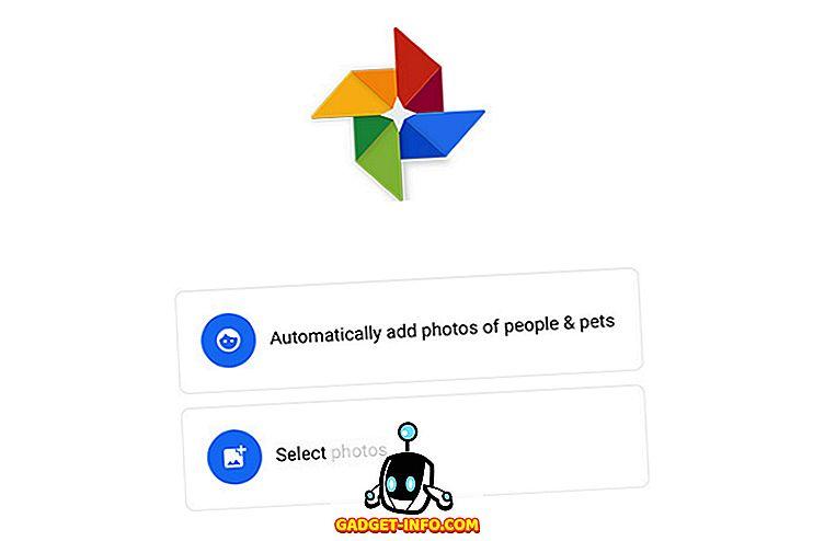 Kako ustvariti albume v živo v storitvi Google Foto v sistemih Android, iOS in Web