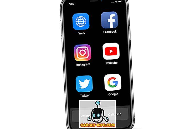 kako - Kako uporabljati Eye Tracking za interakcijo z vašim iPhoneom
