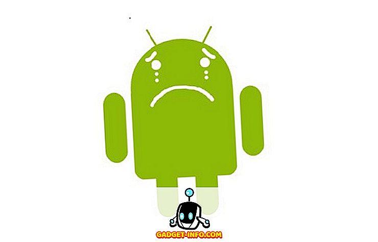 kako: Kako najti izgubljeno ali ukradeno napravo Android