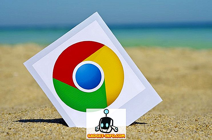 Kuidas Google Chrome'is DNS_Probe_Finished_Nxdomaini viga parandada