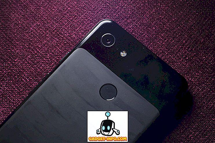 Kuidas saada Pixel 3 Night Sight ja Live Google Lens mis tahes Android Pie Telefon