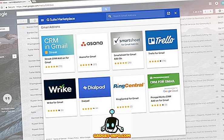 كيف: كيفية تثبيت واستخدام إضافات Gmail لتصبح أكثر إنتاجية