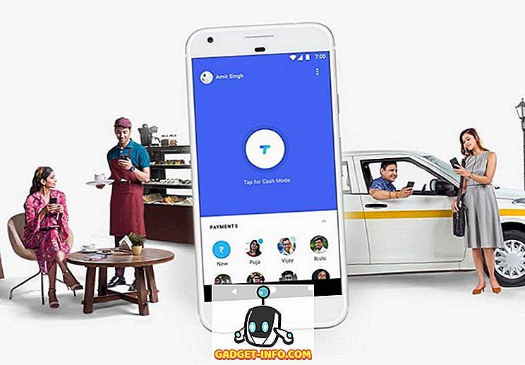 làm thế nào để: Cách sử dụng Google Tez để thanh toán ở Ấn Độ