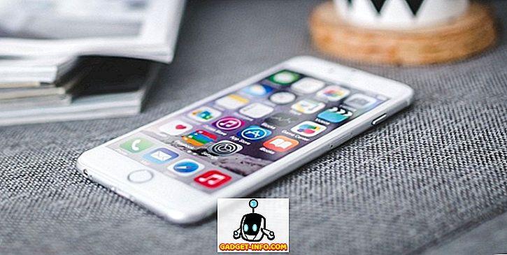 Kā noteikt visvairāk kaitinošas iOS 10 problēmas