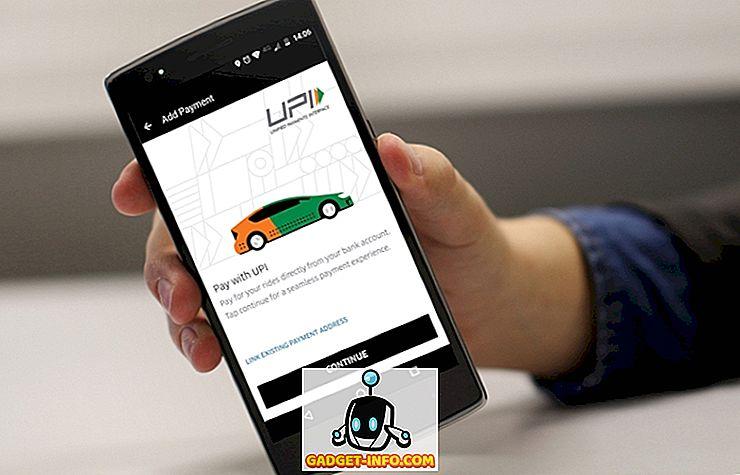comment: Comment configurer les paiements UPI dans Uber (Guide)