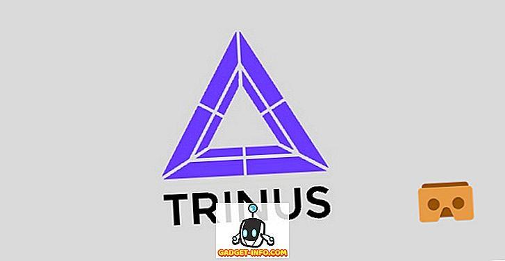 Ako hrať PC hry v Google kartóne s Trinus VR