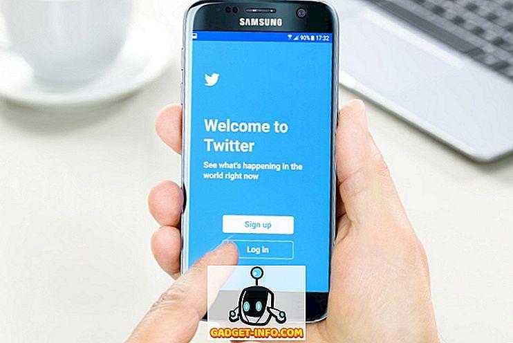 како да: Како да поставите апликације за проверу аутентичности за проверу пријаве за Твиттер