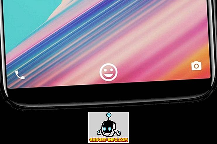 Как да отключите лицето на OnePlus 5 веднага