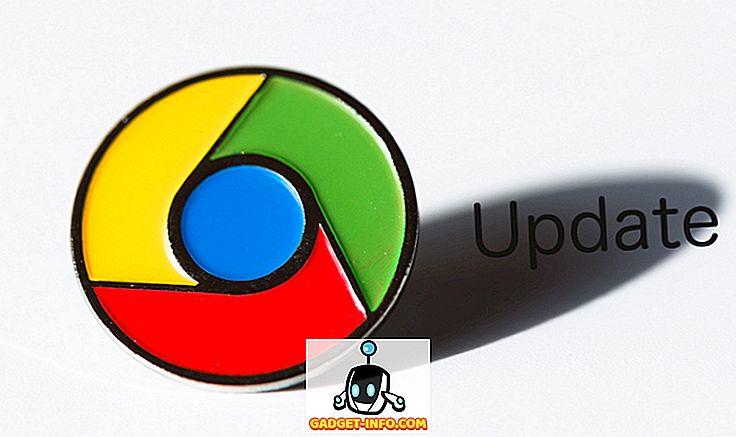 كيفية تعطيل Chrome التحديثات التلقائية في ماك
