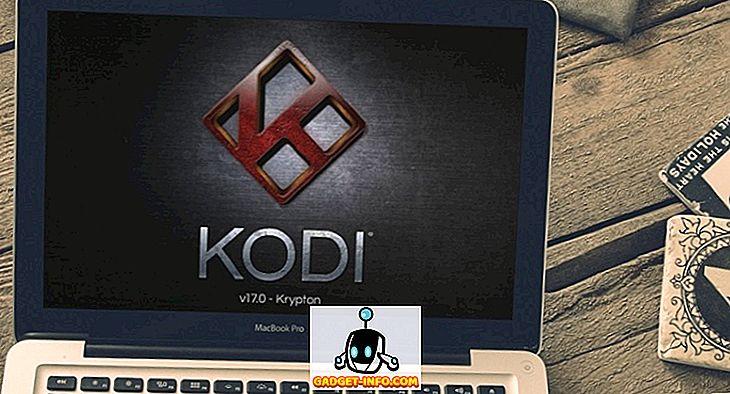 Kodi v17 Kryptonに字幕を追加する方法