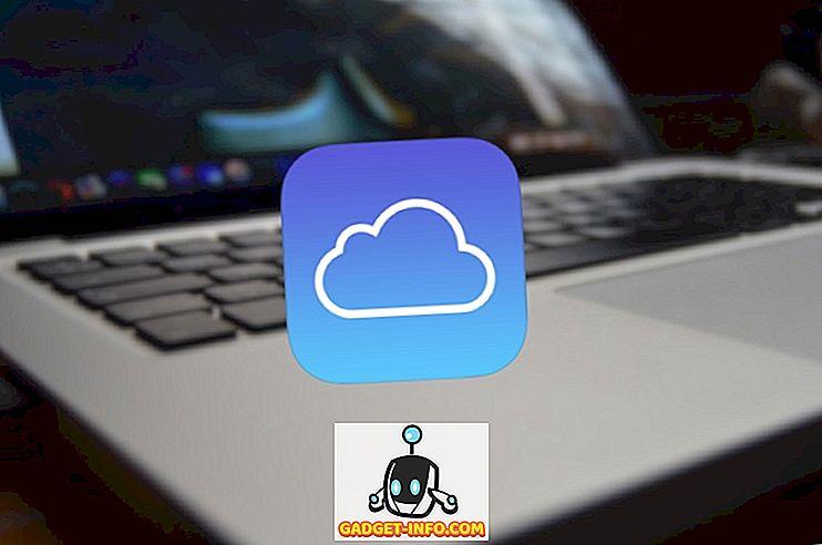 Ako získať Dropbox ako zdieľanie zdieľaného súboru v iCloud