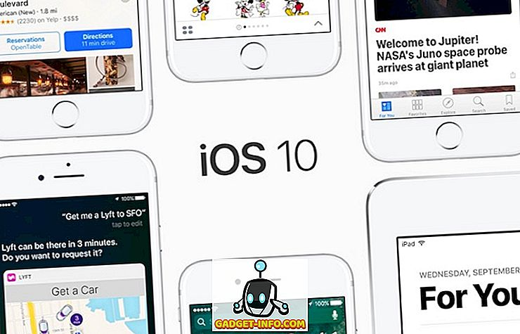 Como atualizar o seu iPhone do iOS 10 Beta para o iOS 10