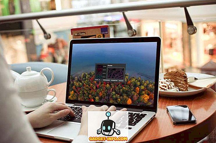 hoe: Hoe u uw eigen dynamische achtergronden kunt maken in macOS Mojave