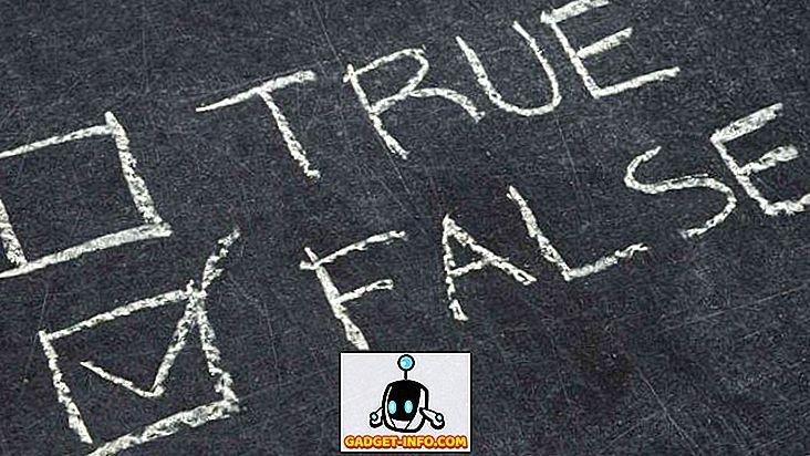 Top 5 nepareizie priekšstati par izdzēsto failu atgūšanu