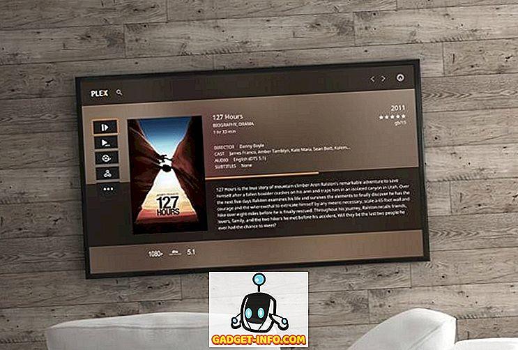 hvordan: Slik installerer du Plex Media Server og får tilgang til den fra hvilken som helst enhet