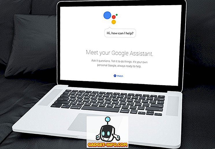 Så här får du Google Assistant på Windows, MacOS och Linux