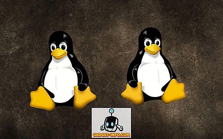 Kako teči več distros Simultaneosly Uporaba Linux zabojnikov
