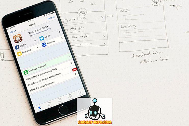 wie man - So beheben Sie Probleme mit iOS 10 (Jailbreak Edition)
