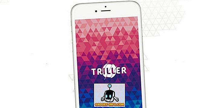 วิธีการสร้างมิวสิควิดีโอของคุณเองด้วย Triller บน Android และ iPhone