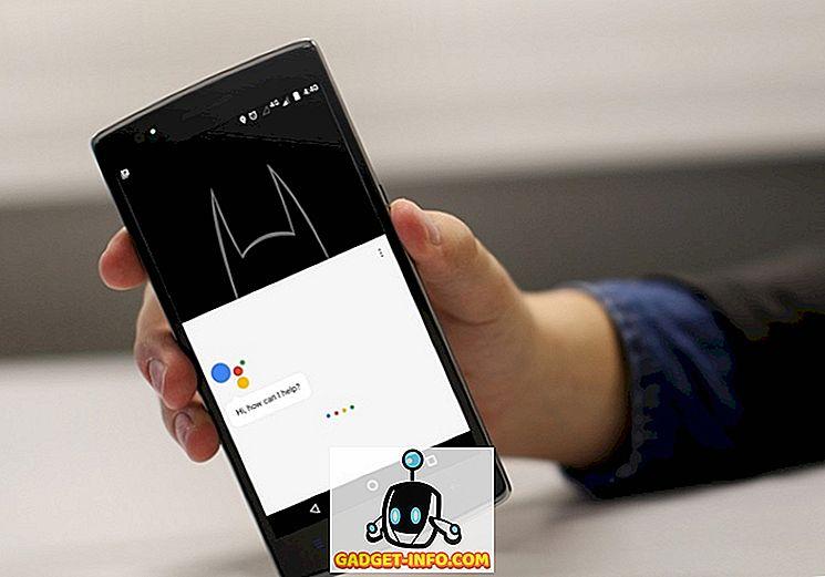 Comment supprimer l'historique de recherche vocale de Google Assistant