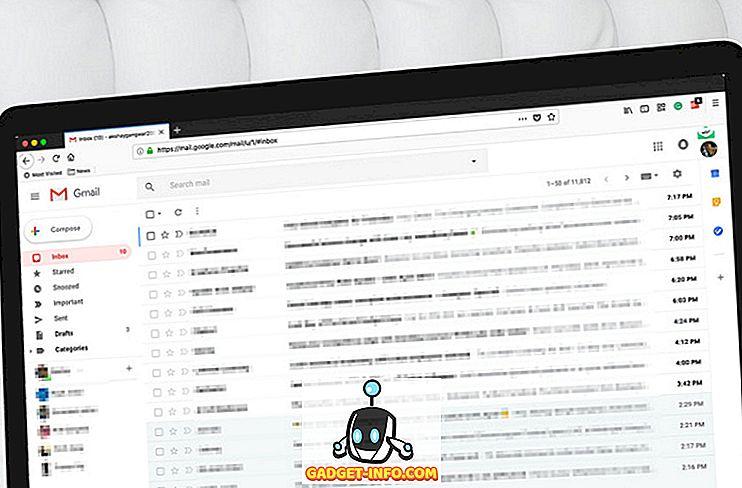 Kako omogućiti novi Gmail UI odmah