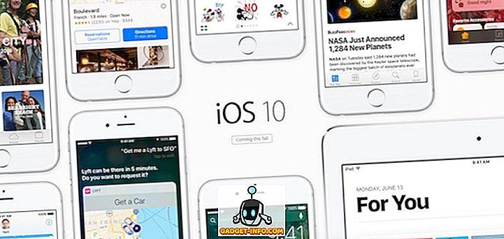 kuidas - Kuidas installida iOS 10 avalikku beeta oma iOS-seadmetesse