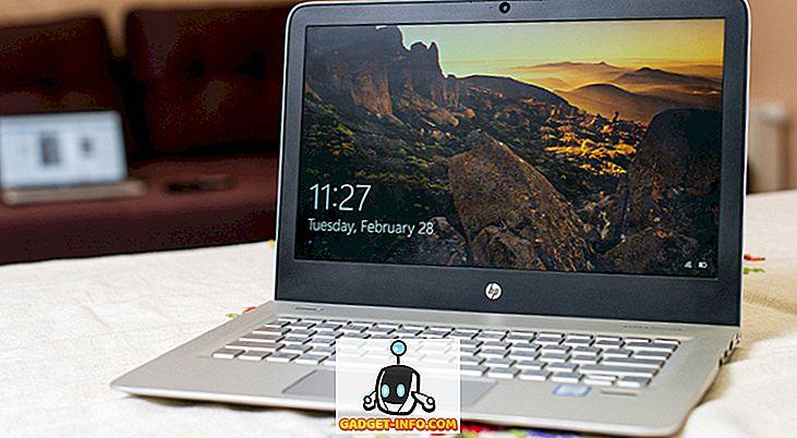Kuidas eemaldada peidetud, kuid pealetükkiv Keylogger oma HP sülearvutist