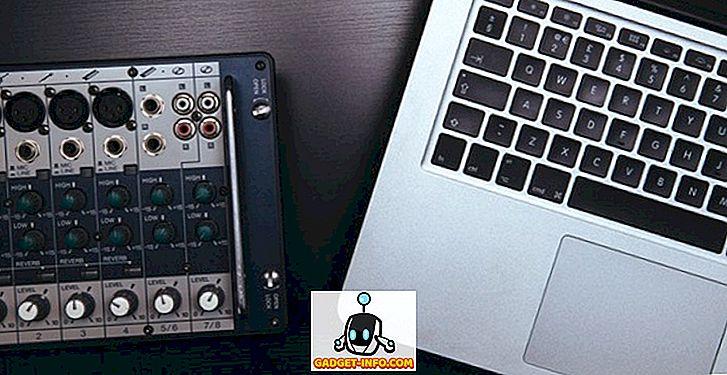 kuidas - Kuidas eemaldada müra helifailidest PC-s või Macis