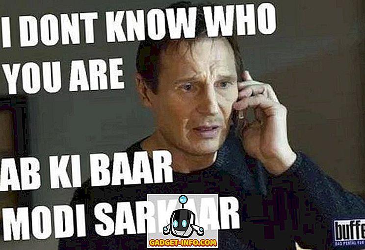 15 'Abki Baar Modi Sarkar' เฮฮา Trolls Memes