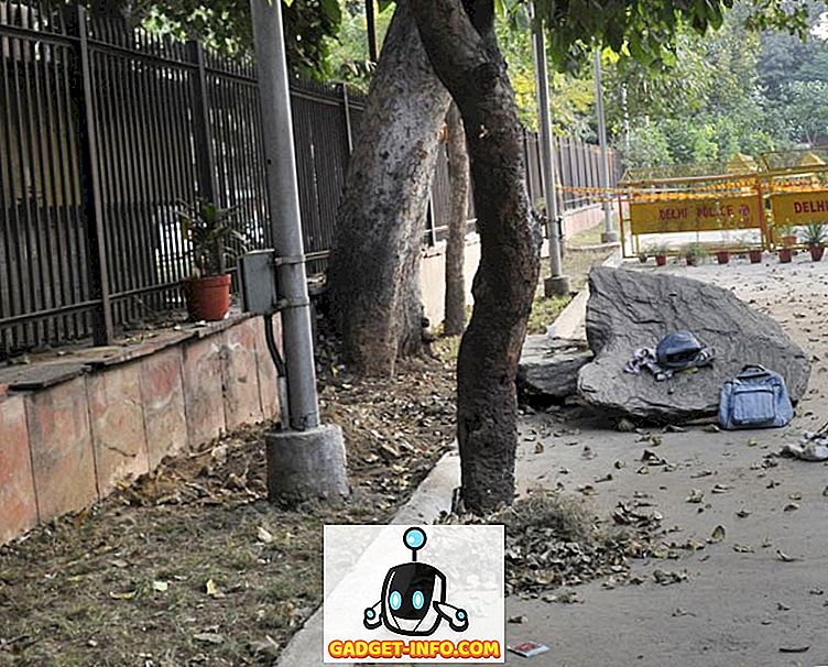 Swachh Bharat Abhiyan: Same Spots After One Month