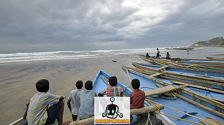 10 Inspireerivad pildid, mis paljastavad Vizagi ühtsuse pärast HudHudi tsükloni