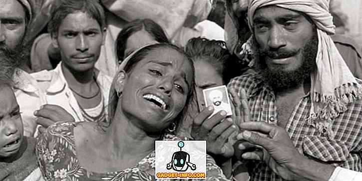 Indien & Welt: Heute vor 30 Jahren war es ein Fehler, ein Sikh zu sein