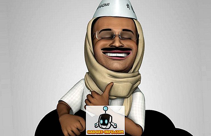'Modi For PM, Arvind For CM' - Er Kejriwal virkelig å miste det?