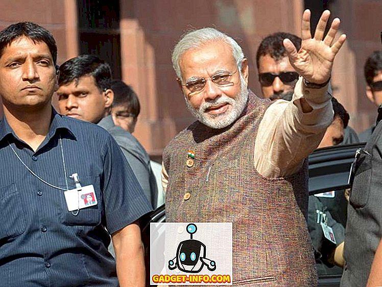 Po roku počkať, Modi dostane mládež svoj pas za 5 dní