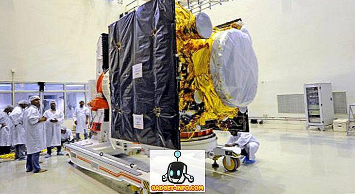 الوقت لنقول وداعا لتحديد المواقع ، والهند لإرسال IRNSS 1C إلى الفضاء