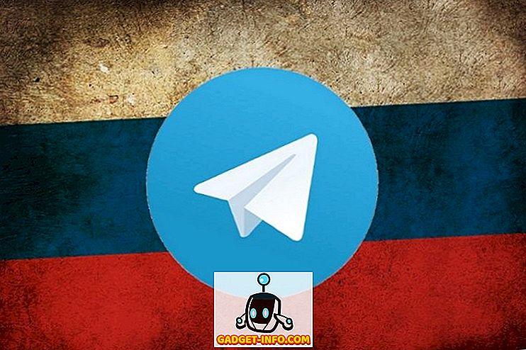 Rússia bloqueia endereços IP do Google e da Amazon para restringir acesso a telegramas