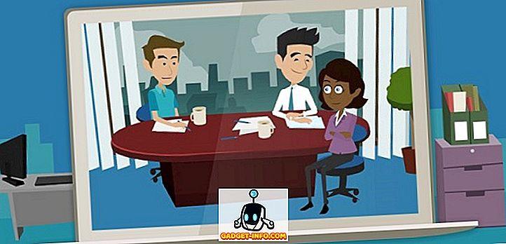 internet - 10 parimat veebipõhist esitlusvahendit vaatajaskonna üllatamiseks