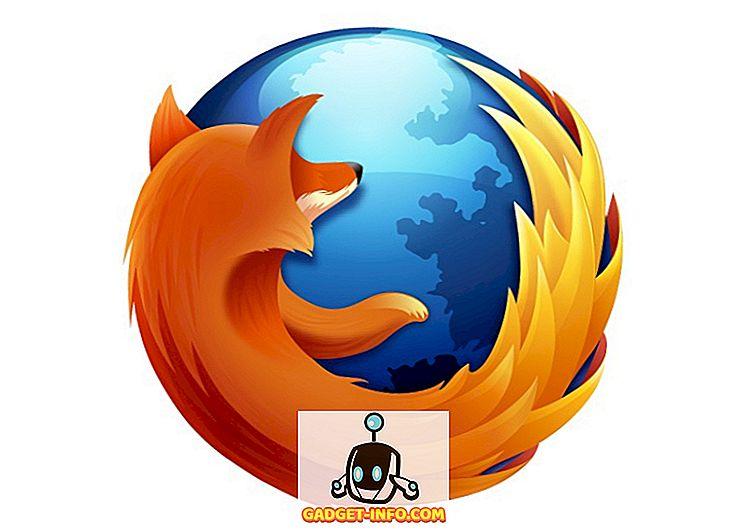 15 Daha İyi Tarama İçin En İyi Firefox Eklentileri