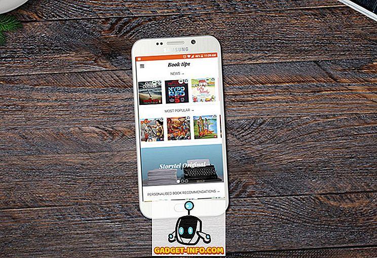 Storytel Review : 인도 소비자를위한 훌륭한 오디오 북 서비스