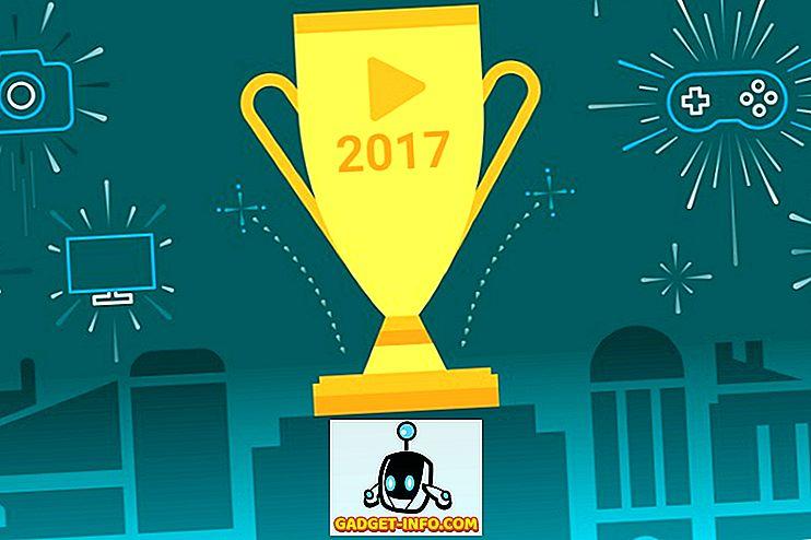 Internet - Google julkistaa Play Storen parhaat sovellukset ja pelit vuonna 2017