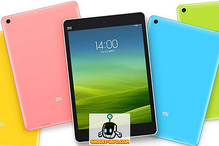 internetā: Xiaomi 's Upcoming Mi Pad 4 būs Snapdragon 660, Android 8.1 Oreo