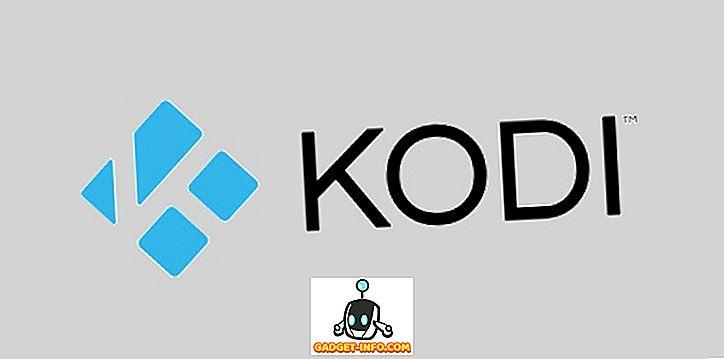 16 Amazing Kodi Tips og tricks til at øge din oplevelse