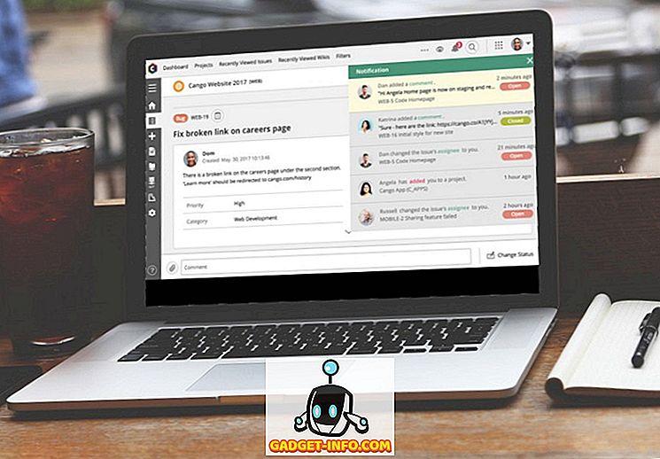 Internet: Backlog: Ein großartiges Projektmanagement-Tool für Entwickler