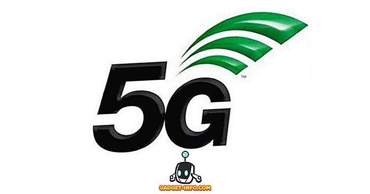 Internet: O que é 5G?  Tudo que você precisa saber